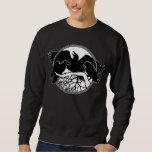 Raven Sweatshirt Unisex Raven Native Art Shirts