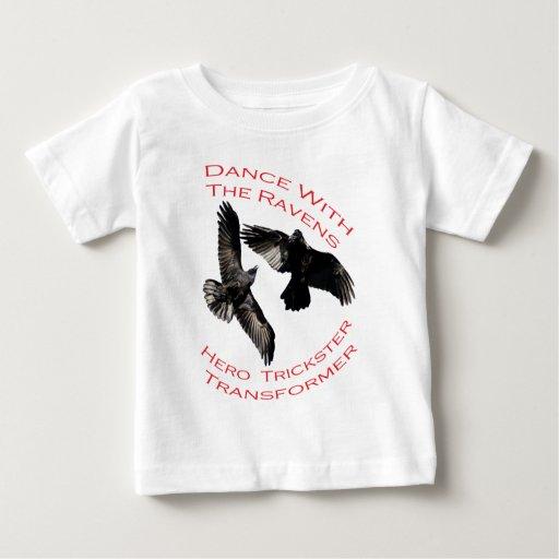 Raven the Transformer Baby T-Shirt