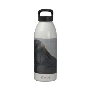 Raven Water Bottles