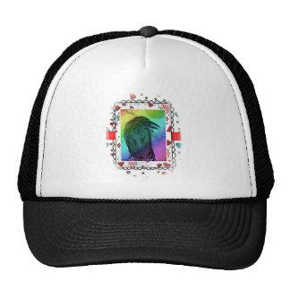 Ravena Dragona Raven gift collection Trucker Hat