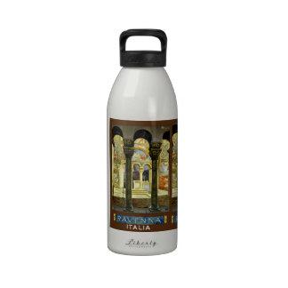 Ravena Italia Botella De Agua Reutilizable