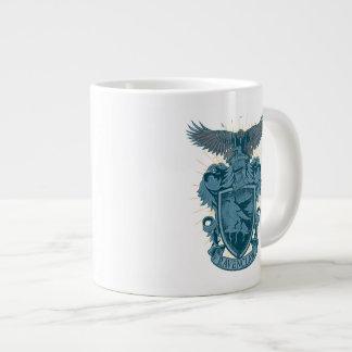 RAVENCLAW™ Crest 20 Oz Large Ceramic Coffee Mug