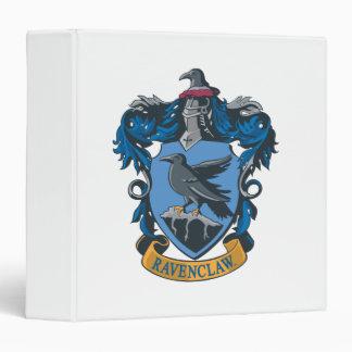 Ravenclaw Crest 2 Binder