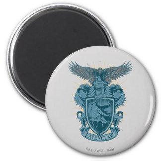 RAVENCLAW™ Crest 2 Inch Round Magnet
