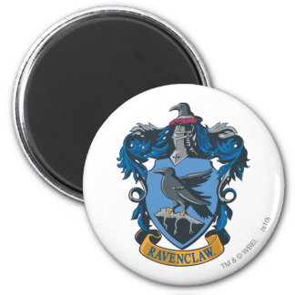 Ravenclaw Crest 2 Fridge Magnet