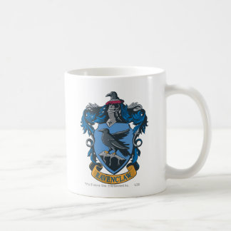 Ravenclaw Crest 2 Mugs
