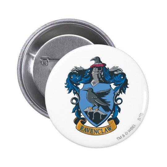 Ravenclaw Crest 2 Pinback Button