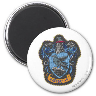 Ravenclaw Crest 4 2 Inch Round Magnet
