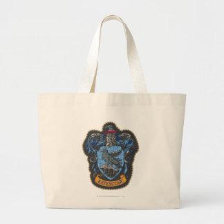 Ravenclaw Crest 4 Tote Bag