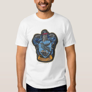 Ravenclaw Crest 4 Tee Shirt