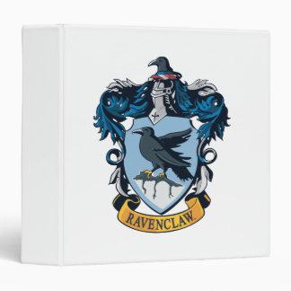 Ravenclaw Crest Binders