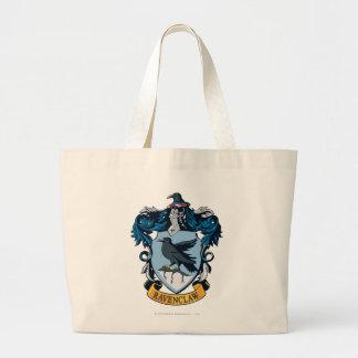Ravenclaw Crest Canvas Bag