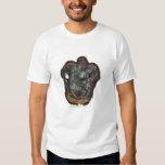 Ravenclaw Crest - Destroyed Shirts