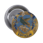 Ravenclaw Crest HPE6 Button