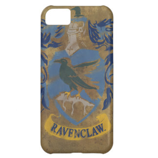 Ravenclaw Crest HPE6 iPhone 5C Covers