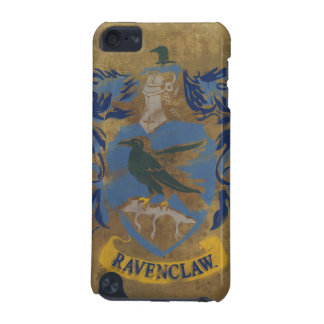 Ravenclaw Crest HPE6 iPod Touch (5th Generation) Cover