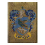 Ravenclaw Crest HPE6 Posters