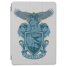 Ravenclaw™ Crest Ipad Air Cover at Zazzle