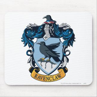 Ravenclaw Crest Mouse Pad