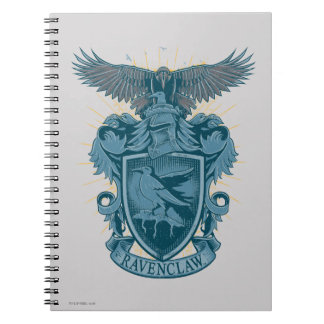 RAVENCLAW™ Crest Notebook