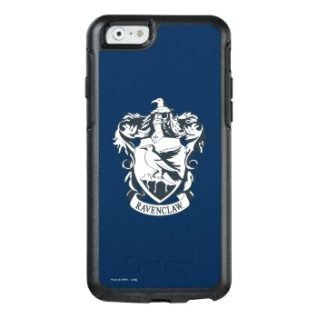 Ravenclaw Crest Otterbox Iphone 6/6s Case by harrypotter at Zazzle