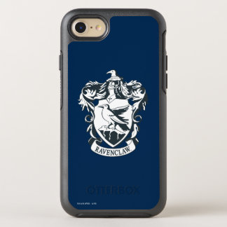 Ravenclaw Crest OtterBox Symmetry iPhone 8/7 Case