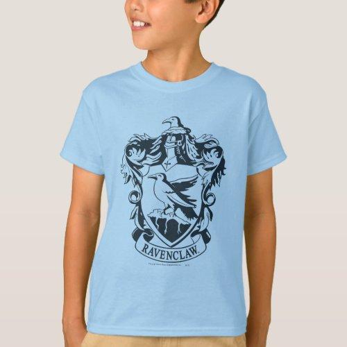Ravenclaw Crest T_Shirt