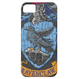 Ravenclaw Destroyed Crest iPhone SE/5/5s Case