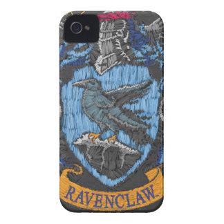 Ravenclaw destruyó el escudo iPhone 4 carcasa