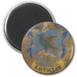 Ravenclaw Painting Magnet