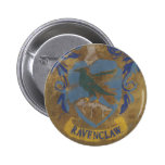 Ravenclaw Painting Pinback Button