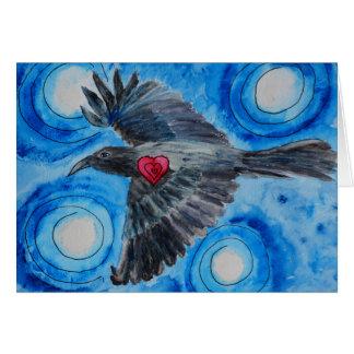 RavenHeart Card
