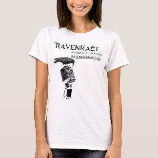 RavenKast Simple T-Shirt