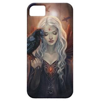 Ravenkin iPhone 5 Coberturas