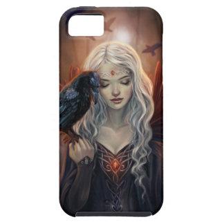 Ravenkin iPhone 5 Cobertura