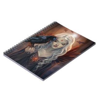 Ravenkin Notebook