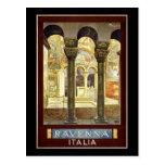 Ravenna Italia Post Card