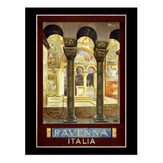 Ravenna Italia Postcard
