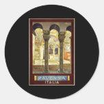 Ravenna Italia Sticker