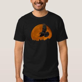 Raven's Gift T Shirt