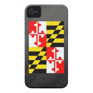 ravens maryland flag inner harbor map iphone case iPhone 4 covers