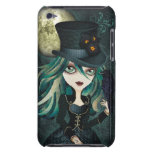 Raven's Moon iPod Touch Speck Case iPod Case-Mate Cases