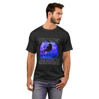 RAVENS NACHTMUSIK T-Shirt
