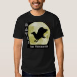 Ravens raven more trickster t-shirts