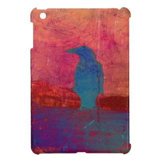 Raven's Reverie iPad Mini Cover