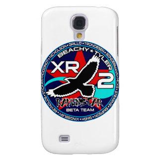 Ravenstar mk1 Beta Team Galaxy S4 Case