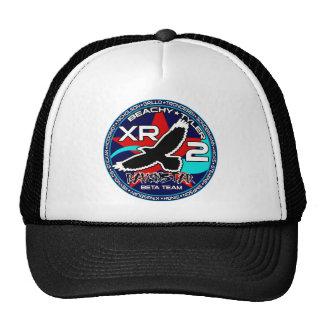 Ravenstar mk1 Beta Team Mesh Hats