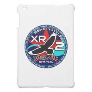 Ravenstar mk1 Beta Team Cover For The iPad Mini