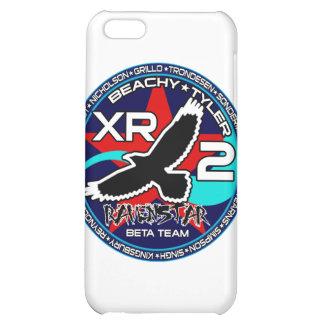 Ravenstar mk1 Beta Team Case For iPhone 5C