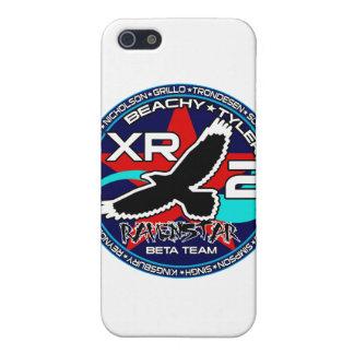 Ravenstar mk1 Beta Team iPhone 5 Case